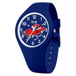 Ice-Watch 017891 Kinderuhr ICE fantasia Auto Blau S
