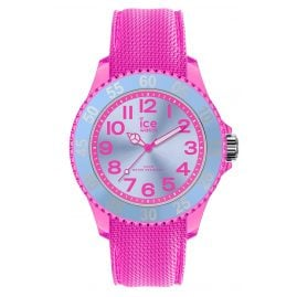 Ice-Watch 017730 Mädchenuhr ICE cartoon Lollipop Pink S
