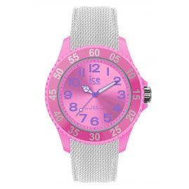Ice-Watch 017728 Mädchen-Uhr ICE cartoon Candy Rosa S