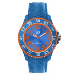 Ice-Watch 017733 Childrens Watch ICE cartoon Superhero Blue Orange S