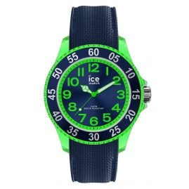 Ice-Watch 017735 Childrens Watch ICE cartoon Dino Blue Green S