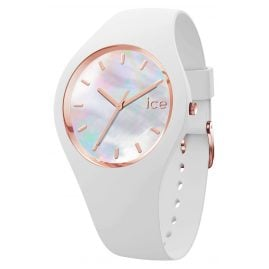 Ice-Watch 016935 Ladies' Watch ICE pearl White S