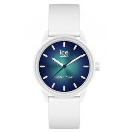 Ice-Watch 019029 Solar Ladies' Wristwatch S Abyss