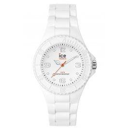 Ice-Watch 019138 Armbanduhr ICE Generation S Weiß für Immer