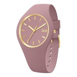Ice-Watch 019524 Armbanduhr ICE Glam Brushed S Altrosé