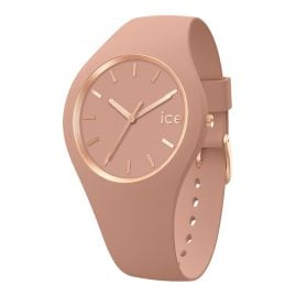 Ice-Watch 019525 Armbanduhr ICE Glam Brushed S Lehmfarben