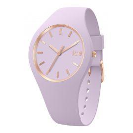 Ice-Watch 019526 Armbanduhr ICE Glam Brushed S Lavendel