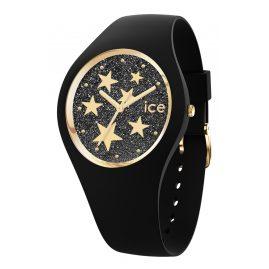 Ice-Watch 019855 Armbanduhr ICE Glam Rock S Schwarz/Sterne