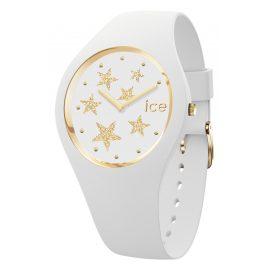 Ice-Watch 019856 Armbanduhr ICE Glam Rock S Weiß/Sterne