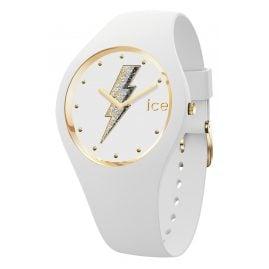 Ice-Watch 019857 Wristwatch ICE Glam Rock S White/Electric