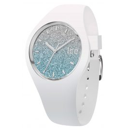 Ice-Watch 013429 Armbanduhr Ice Lo Weiß/Blau M