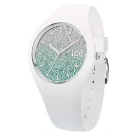 Ice-Watch 013430 Wrist Watch Ice Lo White/Turquoise M