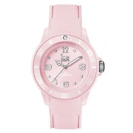 Ice-Watch 014238 Ladies Watch Sixty Nine Pastel Pink M