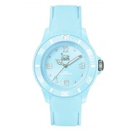 Ice-Watch 014239 Damen-Armbanduhr Sixty Nine Pastel Blue M