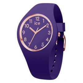 Ice-Watch 015696 Ladies' Watch Ice Glam Colour Ultra Violet M