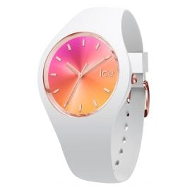 Ice-Watch 015750 Damen-Armbanduhr Ice Sunset California M