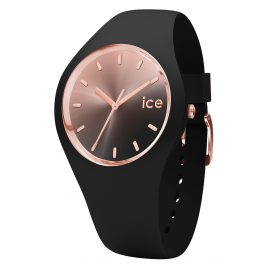Ice-Watch 015748 Damenuhr Ice Sunset Black M