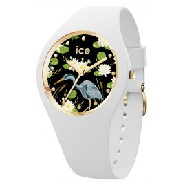 Ice-Watch 016666 Damenarmbanduhr Waterlily M