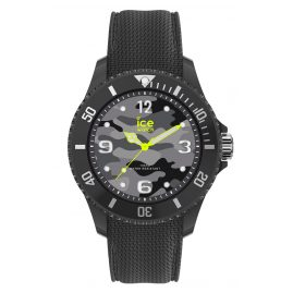 Ice-Watch 016292 Wristwatch Bastogne Anthracite M