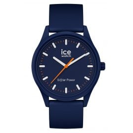 Ice-Watch 017766 Solar Watch Atlantic M Blue