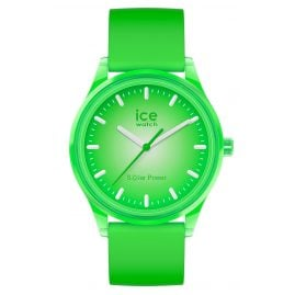 Ice-Watch 017770 Armbanduhr Solar Grass M Grün