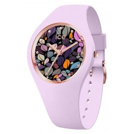 Ice-Watch 017580 Ladies' Watch ICE flower Lilac Petals M