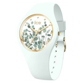 Ice-Watch 017581 Damenuhr ICE flower Garten Mint M