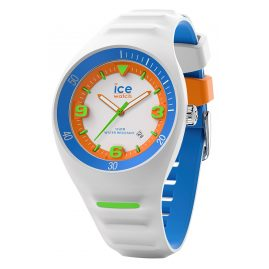 Ice-Watch 017595 Wristwatch P. Leclercq M White/Colourful
