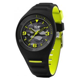 Ice-Watch 017597 Armbanduhr P. Leclercq M Militärlook