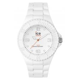 Ice-Watch 019150 Armbanduhr ICE Generation M Weiß für Immer
