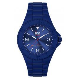 Ice-Watch 019158 Armbanduhr ICE Generation M Blau/Rot