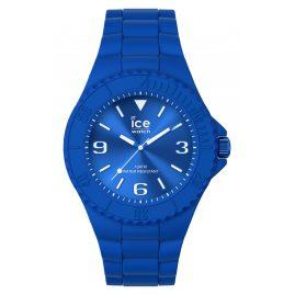 Ice-Watch 019159 Armbanduhr ICE Generation M Knallblau