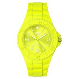 Ice-Watch 019161 Armbanduhr ICE Generation M Knallgelb