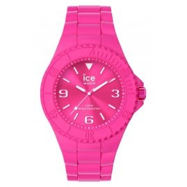 Ice-Watch 019163 Wristwatch ICE Generation M Flashy Pink