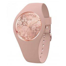 Ice-Watch 019211 Women's Wristwatch ICE Flower M Blush/Chic