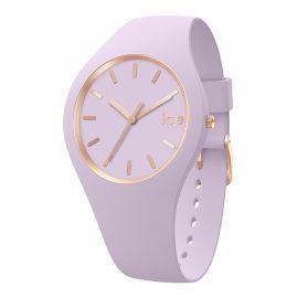 Ice-Watch 019531 Damen-Armbanduhr ICE Glam Brushed M Lavendel