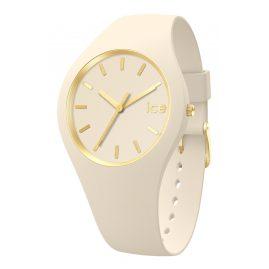 Ice-Watch 019533 Damenuhr ICE Glam Brushed M Mandelhaut