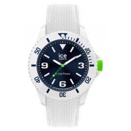 Ice-Watch 019546 Ladies' Watch ICE Sixty Nine Solar M White/Blue
