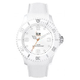 Ice-Watch 013617 Wrist Watch Sixty Nine White L
