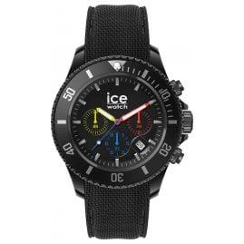 Ice-Watch 019842 Herrenuhr Chronograph ICE Chrono L Trilogie