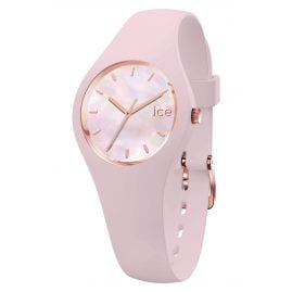 Ice-Watch 016933 Uhr für Frauen und Jugendliche ICE Pearl Rosa XS