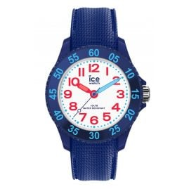Ice-Watch 018932 Kinderuhr ICE Cartoon Shark XS Blau/Weiß