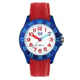 Ice-Watch 018933 Kinder-Armbanduhr ICE Cartoon Spider XS Rot/Blau