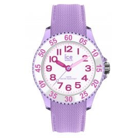 Ice-Watch 018935 Kinderuhr ICE Cartoon Yummy XS Flieder