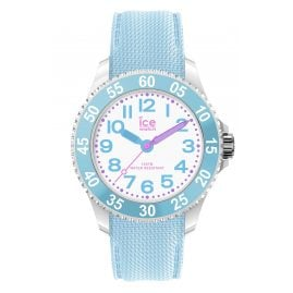 Ice-Watch 018936 Children's Watch ICE Cartoon Blue Elephant XS Light Blue