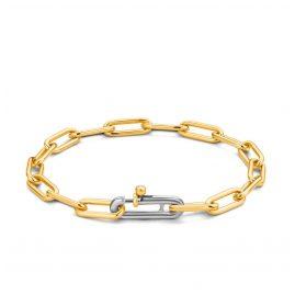 Ti Sento 2936SY Damen-Armband Vergoldet