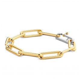 Ti Sento 2926SY Damen-Armband Silber Bicolor