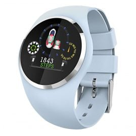 Atlanta 9703/5 Smartwatch with Touch Display Blue