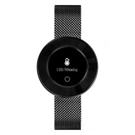 Atlanta 9705/7 Smartwatch with Touch Display Black