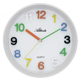 Atlanta 4352 Children Wall Clock